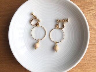 earring/pierceの画像