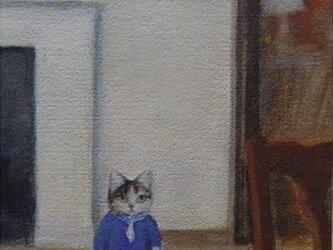 不思議の国のキティの画像