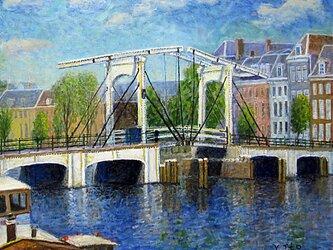 マヘレの跳ね橋の画像