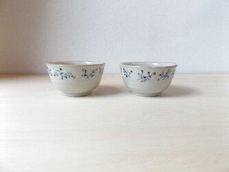 小鉢 青茶の実の画像