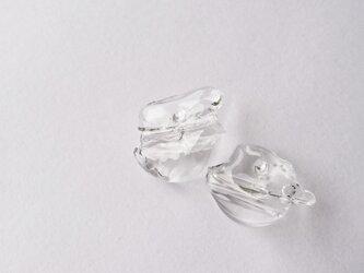 送料無料 kagero/earringの画像