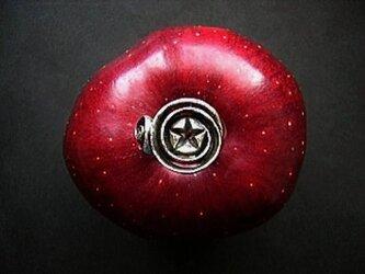 リンゴ銀河 apple galaxyの画像