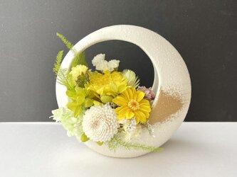 ご結婚お祝いや敬老の日プレゼント♡ Rose Flower arrangeの画像