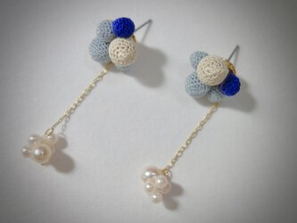 bubble & pearl 受注生産の画像