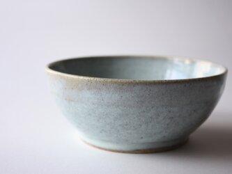 松灰釉中鉢の画像