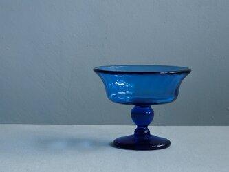 モールドデザート M 青の画像