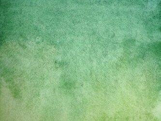SELL【原画】深い森(シート販売)の画像