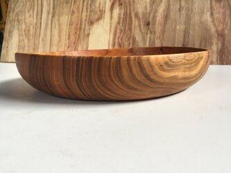 サクラの木の器  #2の画像