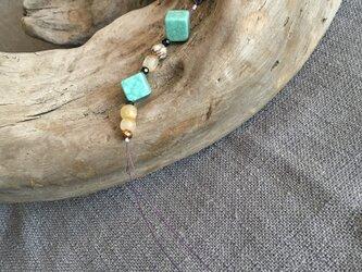 手紡ぎ機  hand spinner's Orifice hookの画像