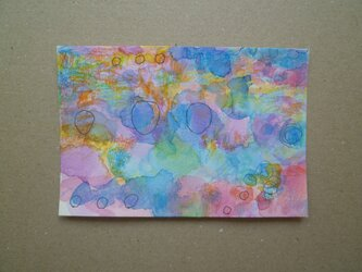 卵星の画像