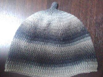 どんぐり帽子の画像