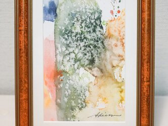 Watercolor Art #20の画像
