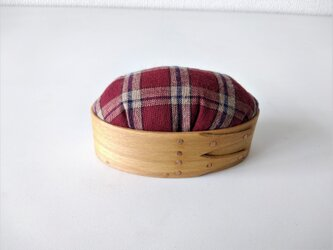 Pincushion - 針山(Shaker Box #0)の画像