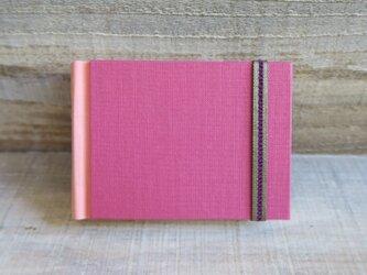 Bradel-Binding Notebook T-021の画像