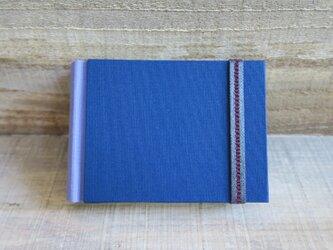 Bradel-Binding Notebook T-025の画像