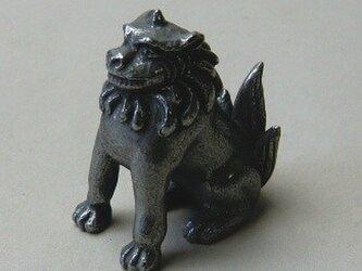 狛犬(吽・小)の画像