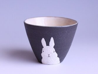 アニマルカップ (ウサギ)の画像