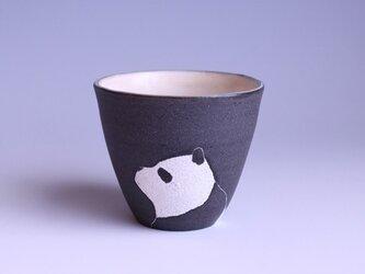 アニマルカップ(パンダ)の画像