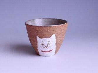 アニマルカップ(ネコ)の画像