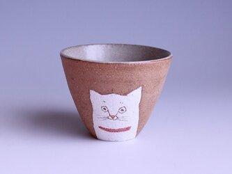アニマルカップ(ネコ)②の画像