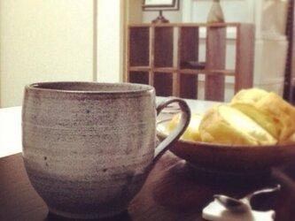 マグカップ(丸)の画像
