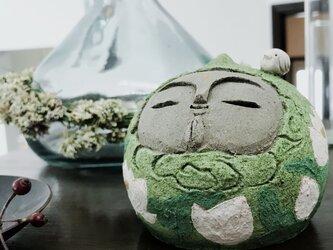 福仏頭(蓮)の画像