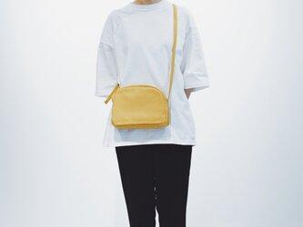POCHETTE mustard (マスタード)の画像