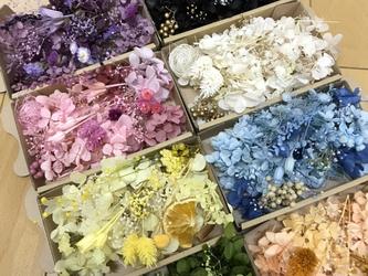 花材セットオーダーAの画像