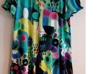 《予約販売》汗だって気にならへんでパワフル夏のTシャツ の画像