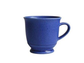 chroma マグカップ Blueの画像