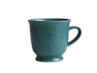chroma マグカップ Greenの画像