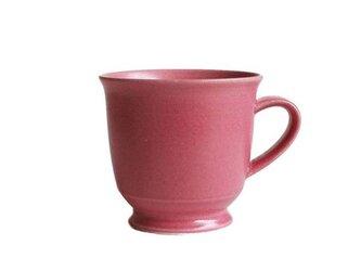 chroma マグカップ Pinkの画像