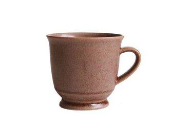 chroma マグカップ Brownの画像