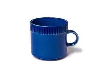 blur コーヒーカップM Blueの画像