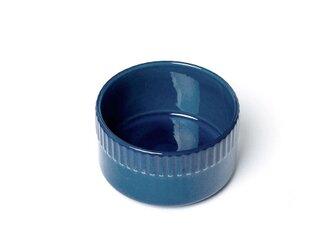 blur 10cmボウル Blueの画像