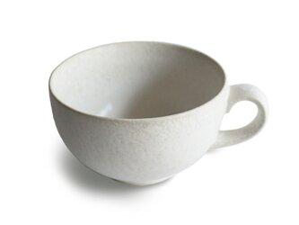 Terre マグカップ Whiteの画像