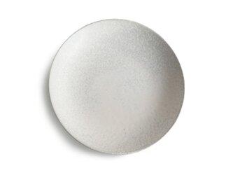 Terre 18cmプレート Whiteの画像