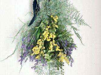 Lavender swag VIの画像