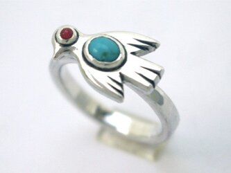 TORIのリングの画像