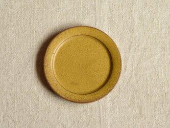 洋皿15cm 芥子の画像