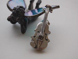 銀のヴァイオリン [SILVER950]の画像