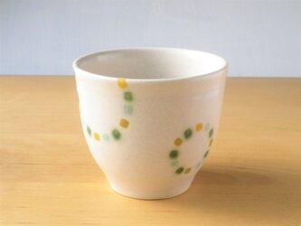 てんてんカップ*まるの画像
