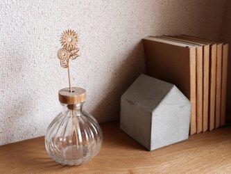 花簪(はなかんざし)のフレグランスの画像