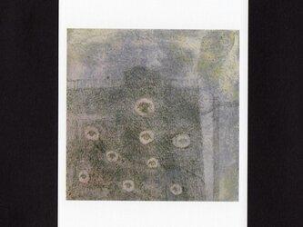 【再販】選べる2枚セットポストカード「アパート」の画像