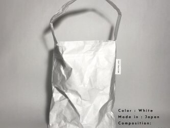 wrinkle bagの画像