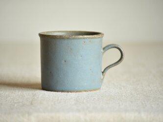 コーヒーカップ 灰の画像
