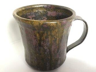 軽い大きいマグカップ  ビアカップ  7の画像