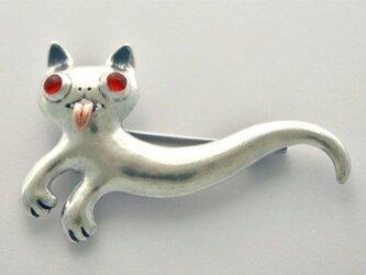 幽霊猫 PⅡの画像