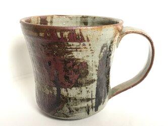 軽い大きいマグカップ  ビアカップ  9の画像