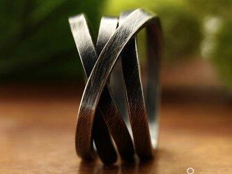 個性溢れるユニークな指輪《送料無料》の画像